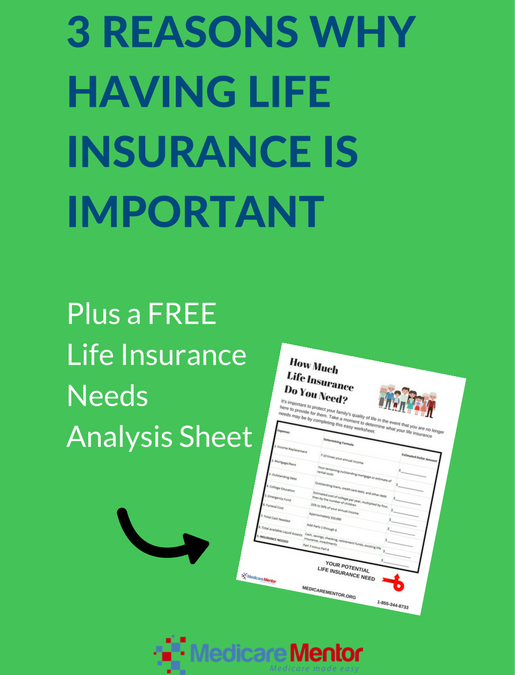 3 REASONS WHY HAVING LIFE INSURANCE IS IMPORTANT